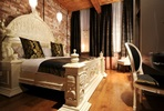 Two Night Manchester City Break with Dinner for Two at the Luxury Velvet Hotel