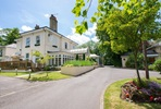 Two Night New Forest Escape for Two at the Forest Lodge Hotel