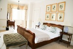 Two Night Oxfordshire Break for Two at The Manor Country House Hotel