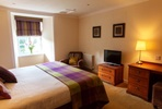 Two Night Scottish Break for Two at Barony Castle Hotel