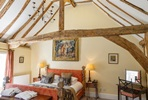 Two Night Suffolk Break with Prosecco for Two at Hintlesham Hall