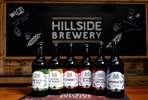 Ultimate Brewery Tour and Ale Tastings for Two at Hillside Brewery