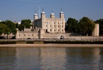 Visit the Tower of London and Champagne Afternoon Tea at Fortnum & Mason, Royal Exchange for Two
