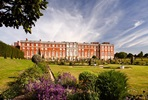 Visit to Hampton Court Palace with Thames River Cruise from Central London for Two