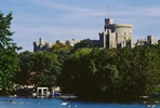 Visit to Windsor Castle and Afternoon Tea for Two