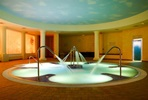 Whittlebury Hall Couture Spa Retreat with Treatment and Dinner for Two