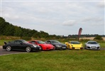 Fabulous Five Supercar Experience