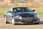 Ultimate Triple Aston Martin Experience plus High Speed Passenger Ride