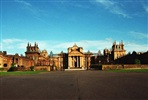 Visit to Blenheim Palace and Champagne Afternoon Tea for Two